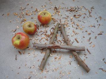 Casser sa coque et laisser paraître le fruit