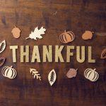 L'art de la gratitude